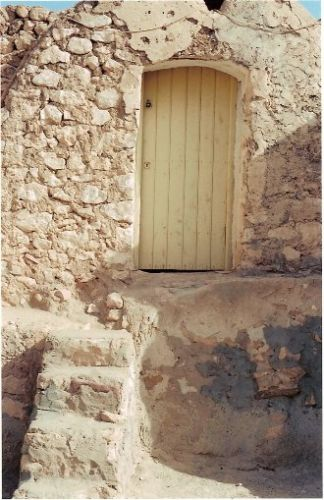Zdjęcia: Djerba, Konkurs Drzwi Świata , TUNEZJA