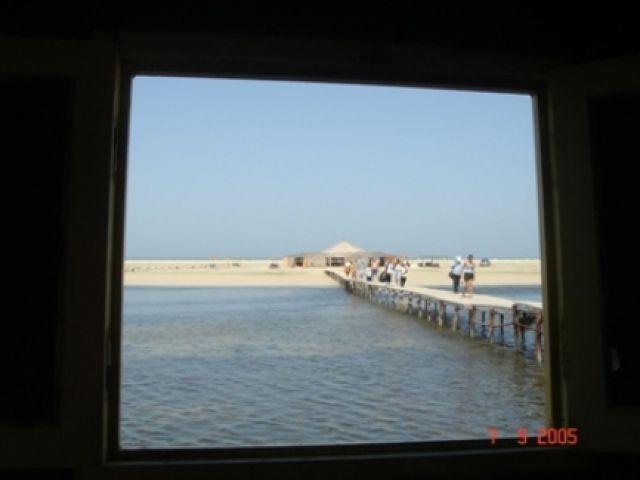 Zdjęcia: tunezja, sołone jezioro, TUNEZJA
