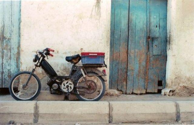 Zdjęcia: Djerba, Rumak1, TUNEZJA