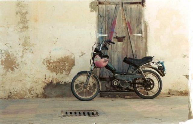 Zdjęcia: Djerba, Rumak3, TUNEZJA