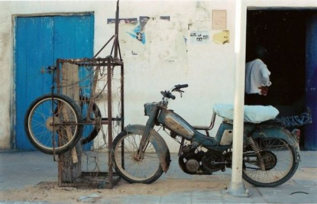 Zdjęcia: Djerba, Rumak5, TUNEZJA
