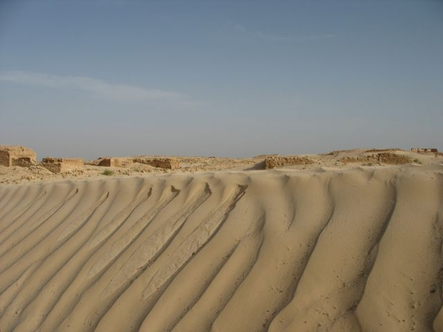 Zdjęcia: ., południe Tunezji, tu gdzie zaczyna sie pustynia, TUNEZJA