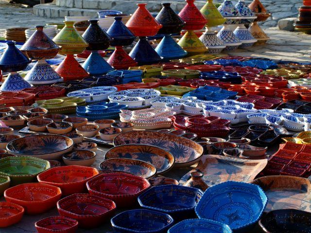 Zdjęcia: Medyna, Sousse, Medyna Sousse, TUNEZJA