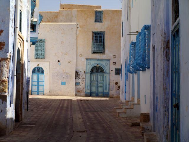 Zdjęcia: Tunezja, Kairuan, Medyna Kairuan, TUNEZJA