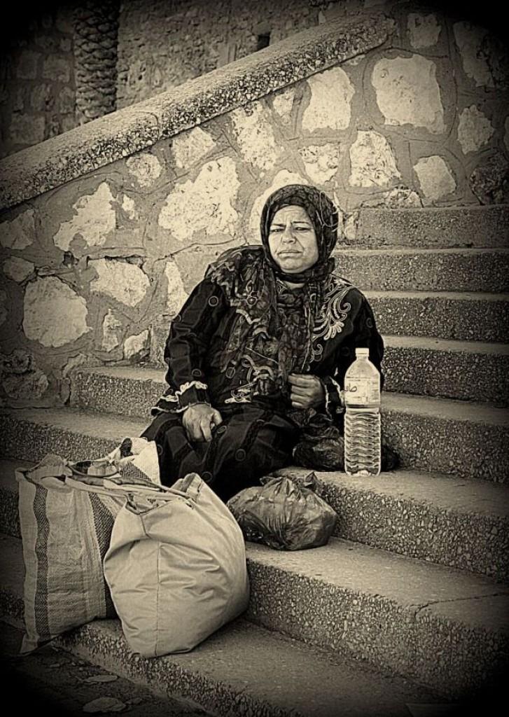 Zdjęcia: Sousse,  KONKURS KOBIETA W OBIEKTYWIE PODROZNIKA, TUNEZJA