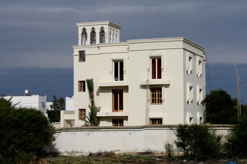 Zdjęcia: Houmet Souk, Djerba, kontrasty:mam dużo pieniędzy, TUNEZJA