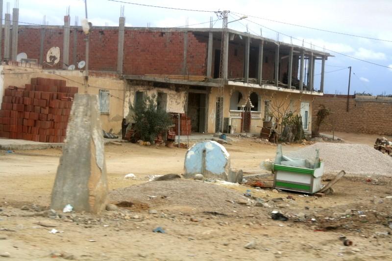 Zdjęcia: Houmet Souk, Djerba, kontrasty:mam mało pieniędzy, TUNEZJA