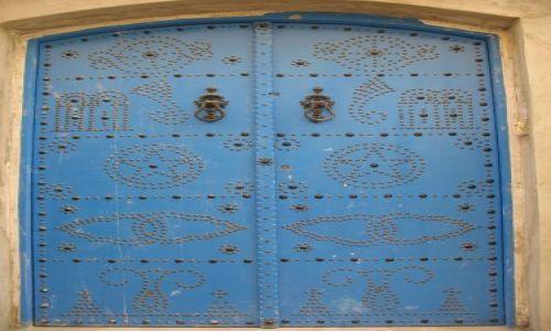 Zdjecie TUNEZJA / Sahel / Mahdia / t