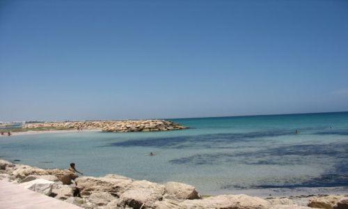 Zdjęcie TUNEZJA / Sahel / Mahdia / Tunezja w maju