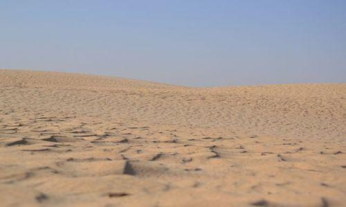 Zdjecie TUNEZJA / - / Sahara / Pustynia