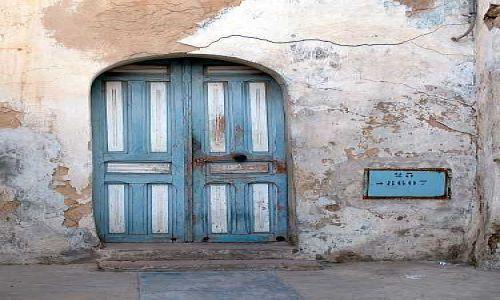 Zdjecie TUNEZJA / brak / Monastir / Pocztowka z Tun