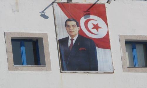 Zdjęcie TUNEZJA / Okolice Tunisu / Okolice Tunisu / Śpiew przeszłości