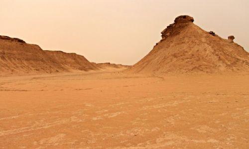 Zdjecie TUNEZJA / Sahara / Pustynia / Pustynna wyprawa.