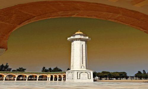 Zdjęcie TUNEZJA / - / Monastir /  Warte zobaczenia