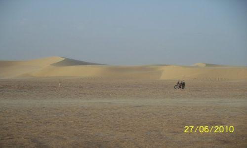 Zdjęcie TUNEZJA / Matmata / Miasteczko Star Wars / w drodze do Tatooine