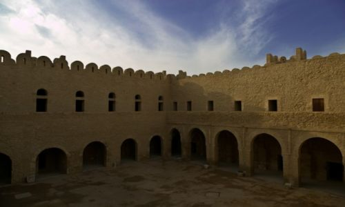 Zdjecie TUNEZJA / - / Tunezja / Sousse Ribat