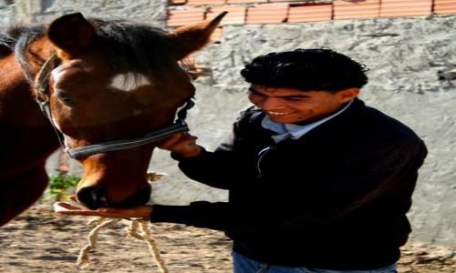 Zdjecie TUNEZJA / Djerba / Midoun / przyjaźń:)
