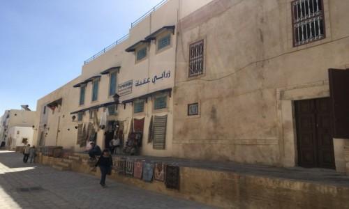 Zdjecie TUNEZJA / - / Kairouan /  Kairouan