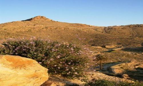 Zdjecie TUNEZJA / Gabes / Matmata / Jebel dahar