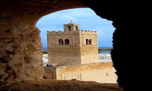 Zdjęcie TUNEZJA / Monastir / Le Ribat / Trochę starej Tunezji4