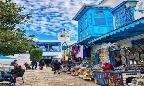 TUNEZJA / - / Tunis / Tunezja