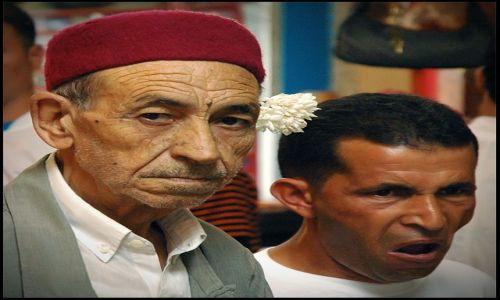 Zdjecie TUNEZJA / Tunis / brak / ...