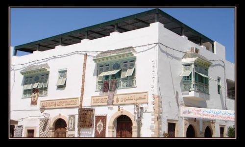 Zdjecie TUNEZJA / Mahdia / Mahdia Medina / Medina4