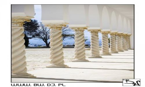 Zdjęcie TUNEZJA / TUNEZJA / KARTAGINA / KARTAGINA
