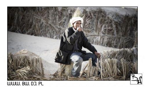 Zdjęcie TUNEZJA / SAHARA / SAHARA / SAHARA