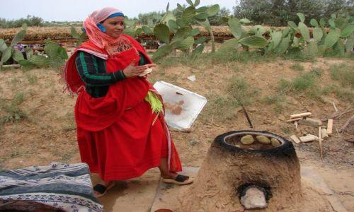 Zdjecie TUNEZJA / Tunezja / Tunezja / folklor