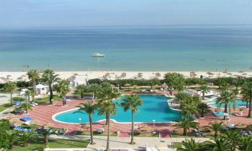 Zdjecie TUNEZJA / brak / Tunezja / morze