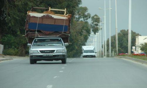 Zdjęcie TUNEZJA / hamamet / Hamamet / Pikap