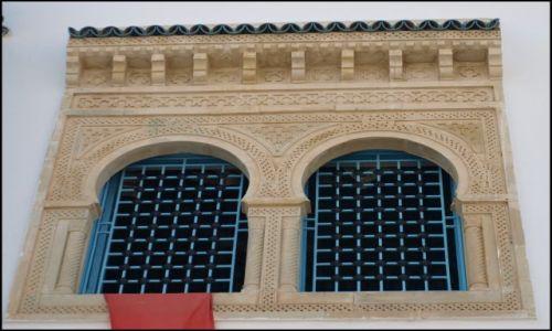 Zdjecie TUNEZJA / Kairuan / sklep firmowy zdywanami i nie tylko.... / inne okna