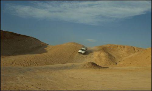 Zdjęcie TUNEZJA / Chott el Gharsa / brak /
