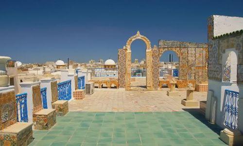 Zdjęcie TUNEZJA / Tunis / Tunis / Tunis