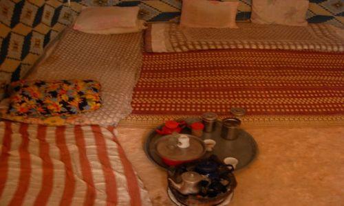 Zdjecie TUNEZJA / brak / Matmata / Pokój u Berberó