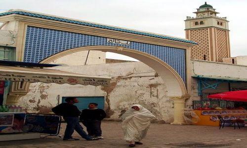 TUNEZJA / - / Nabeul / Nabul