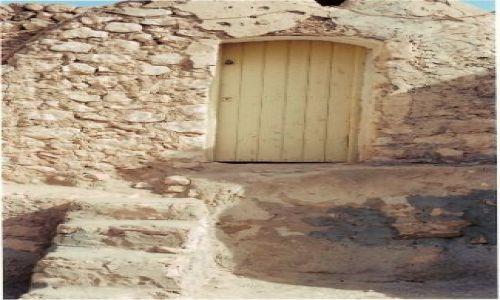 Zdjęcie TUNEZJA / brak / Djerba / Konkurs Drzwi Świata