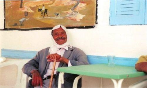 Zdjęcie TUNEZJA / brak / Djerba / uśmiech