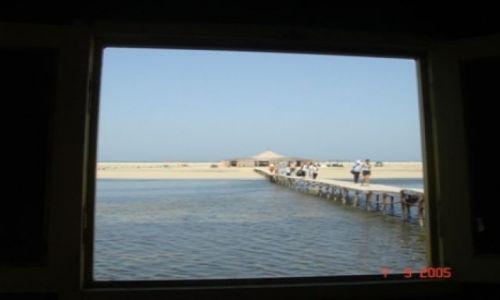 Zdjecie TUNEZJA / brak / tunezja / sołone jezioro