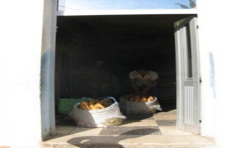 Zdjecie TUNEZJA / - / Sousse / Piekarnia w med