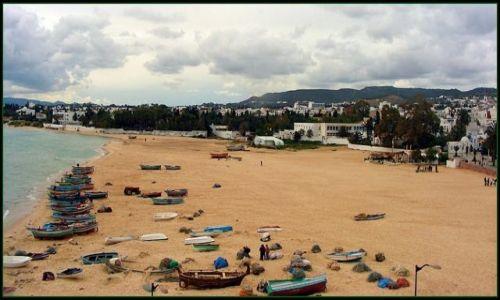 Zdjęcie TUNEZJA / - / hammamet / hammamet