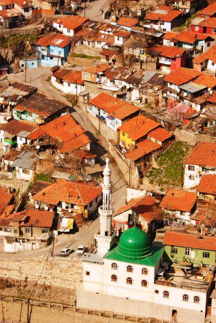 Zdjęcia: Ulus, Ankara, Ulus, TURCJA