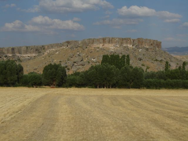 Zdjęcia: Turcja środkowa, Turcja środkowa, TURCJA