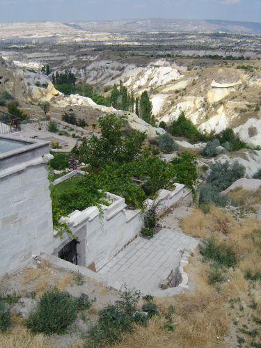 Zdj�cia: Kapadocja, Kapadocja, Uroki Kapadocji, TURCJA