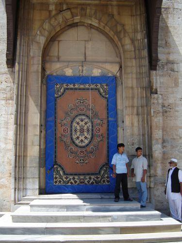 Zdj�cia: Konya, W Konyi, TURCJA