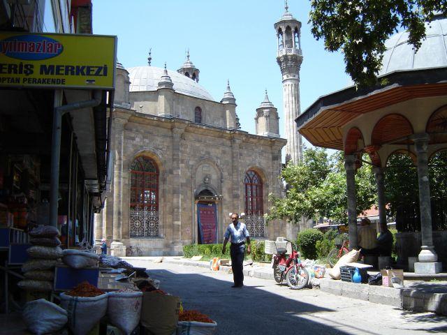 Zdjęcia: Konya, Konya, TURCJA