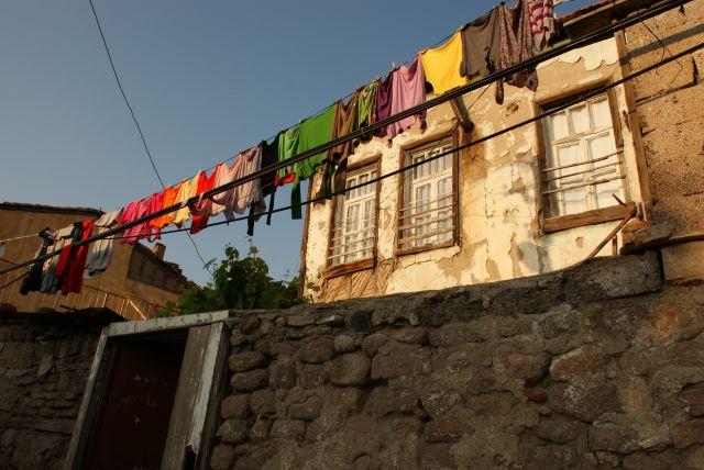 Zdjęcia: Ulus, Ankara, Tęcza, TURCJA