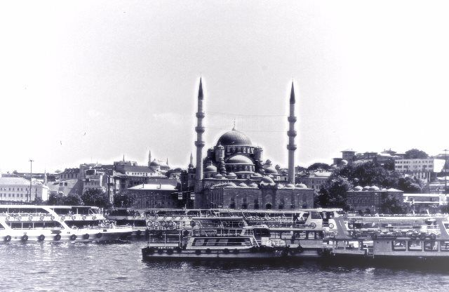 Zdjęcia: Istanbul, Meczet, TURCJA