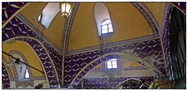 Zdjęcia: Istanbuł, Grand Bazaar, TURCJA